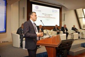 Филипп Габуния делится мнением регулятора о роли и месте НПФ в пенсионной системе